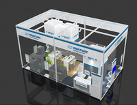 octanorm system booth