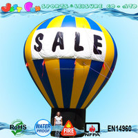 inflatable playground giant advertising balloons for sale