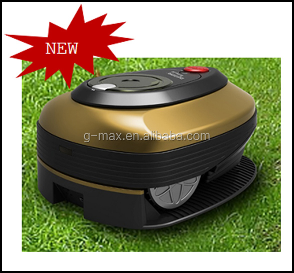 Robot Grass Cutter/Automatic Grass Cutter/Grass Cutting Equipment