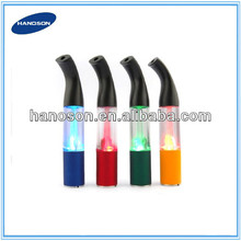 2014 cool design and high quality sax t8 atomizer american electronic cigarette e cigaretter t8 led