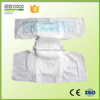 China Wholesale Free Sample Offored Private Label Senior Adult Diapers