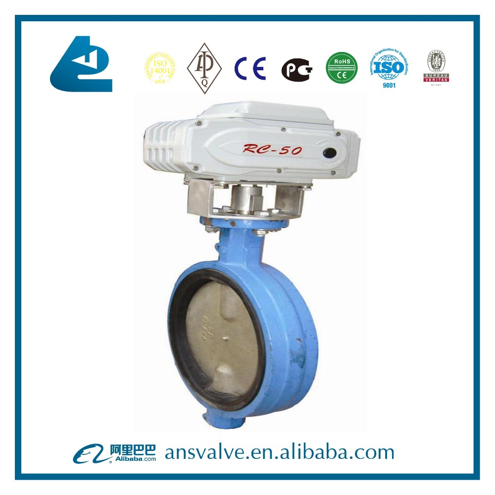 DN32 Price Butterfly Valve