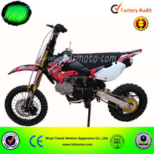 125cc dirt bike for sale cheap/Brand chinese motorcycle lifan 125cc engine TDR-KLX66L
