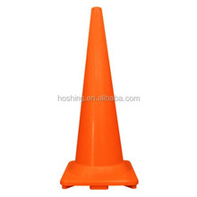 Traffic Road Safety Equipment For 90cm Construction Cone, Pylon Signs