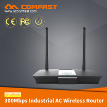 Shenzhen Router COMFAST CF-WR610N 300Mbps Wireless WiFi Router Module For Home