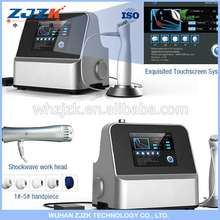 Manufacturer Price male shockwave therapy machine for impotence & penile treatment/shock wave for ED