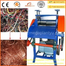 Conductor Core Electrical Equipments Copper Wire Stripping Machine for Sale