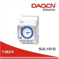 SUL 181D 24 hour mechanical timer