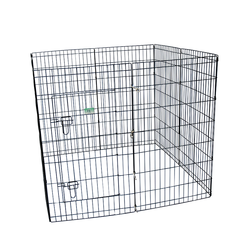 animal metal outdoor dog play pen