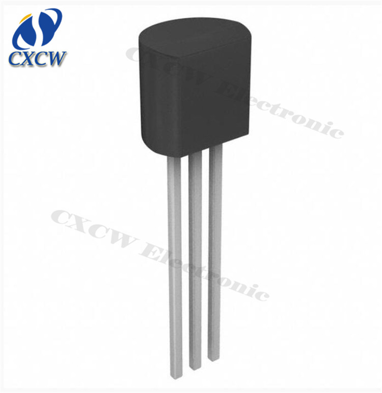 pnp transistor BC558 30V 0.1A TO92 power transistor high quality