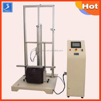 suitcase handle spring fatigue testing machine