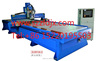 CNC splint cutting machine ZLD013A wood cutting machine