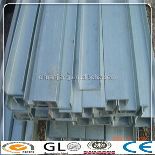 c channel steel price of ASTM A36 Hot Rolled Channel Steel online shopping/steel channel sizes