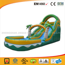 Funny Jungle Inflatable Water Slide/Cheap And High Quality Jumping Castle/Hot Sale Inflatable Bouncy Castle For Kids