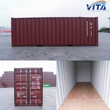 New 20GP 40GP 40HQ shipping containers/refrigerate container for sale from china to haifa