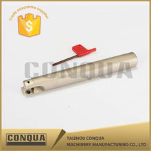 cnc lathe machine part mill toolholder concrete road milling cutters