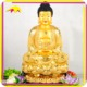 KANO7831 Exhibition Equipment Lifelike Life Size Handmade Buddha Statue