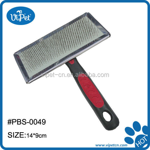 Eco-friendly Pet brush for grooming