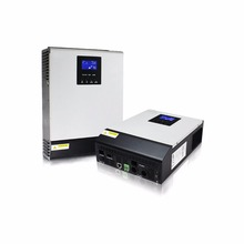 Hybrid Pure Sine Wave Solar Inverter With MPPT solar Charger controller 4KVA 5KVA