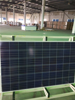 cheap price sunpower on grid mono poly silicon material 1640x992x45mm size pv solar modules panel 250 watt 300 w