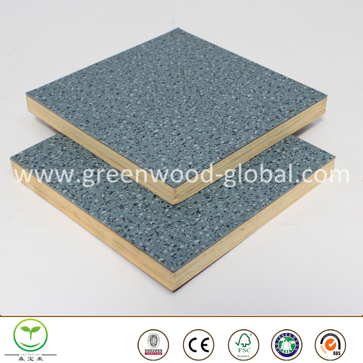 12mm 15mm 18mm PVC Film Faced Plywood with Best Quality