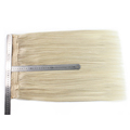 Grade 10A Brazilian Virgin Remy Human Hair Flip On Hair Halo Hair Extension 100g 120g 140g