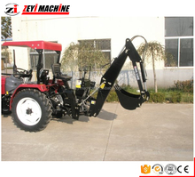 3 Point Hitch Backhoe for Tractor Implement from China Mateng