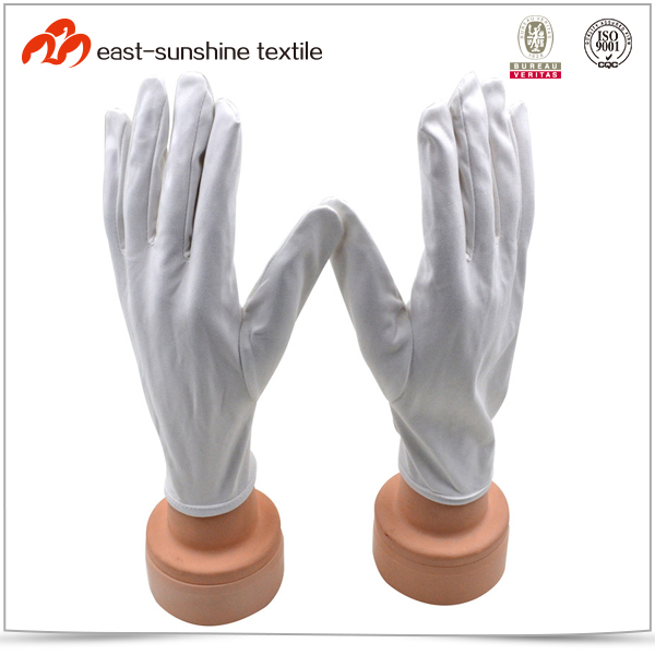 Magic Microfiber Cleaning Gloves for Jewelry Polishing