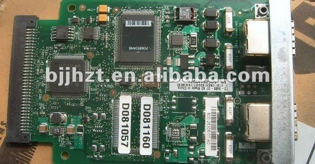 Cisco router wan interface card WIC-2AM-V2
