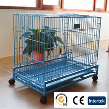 Small size dog cage for sale cheap pet cage breeding cage dog