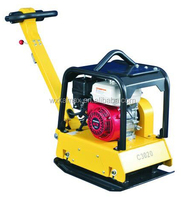 KAMAX power plate compactor