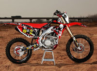 Street Legal Import 250cc Dirt Bike Automatic