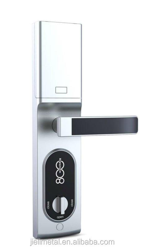 fingerabdruck elektronischen schl ssel t rschloss d2019f. Black Bedroom Furniture Sets. Home Design Ideas