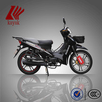 New design super cub 110cc motorcycle popular in Africa ,KN110-23