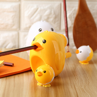 Changli Funny Chicken Shape Pencil Sharpener