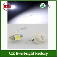 T4.7 5050 1SMD 12V Dashboard Dash Lights,car led reading light