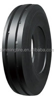 F-1 agricultural machine 7.50-18 tractors tires