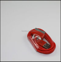 smartphone accessories for iphone 4 usb data cables