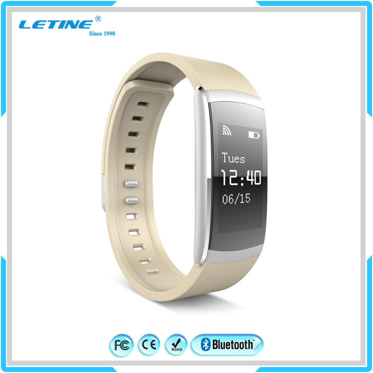 Original iwown I6 PRO Gesture Control smart Wristband Smart bracelet with Bluetooth 4.0 Smartband Sleep Monitor Smart