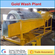 coal washing plant trommel screen for sale