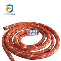 PP&UHMWPE water floating rescue rope 8mm
