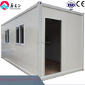 20 feet pre-made container home / module house for sale