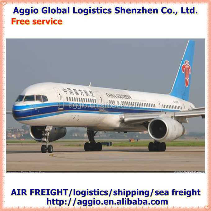 china consolidation services air freight for animal print french nail art products air logistics