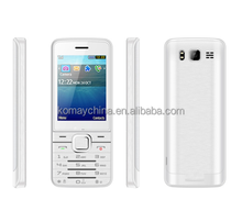 KOMAY low mobile phone Spreadtrum6531CA v9500Q VGA 240*320 Frequency GSM850/900/1800/1900MHz