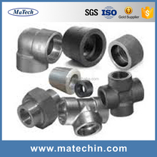 304 316l 90 Degree Cast Stainless Steel Free Tube Cast