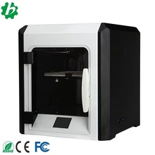 Bairen R200 industrial jewelry model digital print machine 3D printer for hot sale 2018