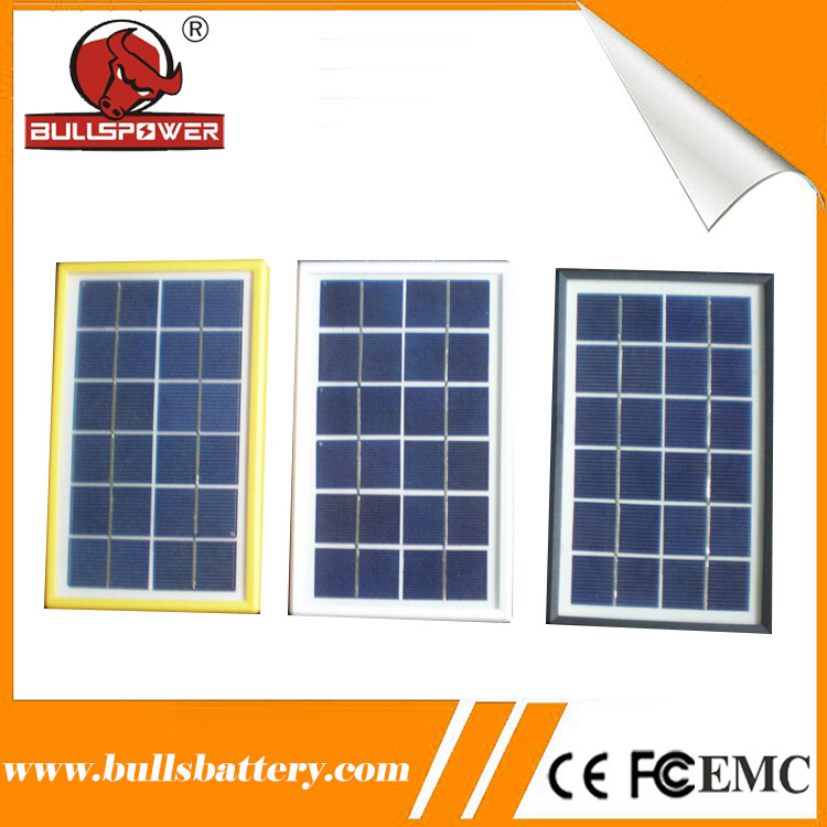 Full certificate low price mini solar panel photovoltaics for mini products