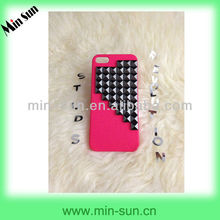 Hot sell new stud phone cover for nokia 300