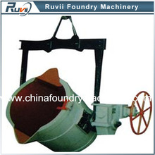 Pouring Ladles for Foundry ,Casting Pouring Ladle, Foundry Equipment