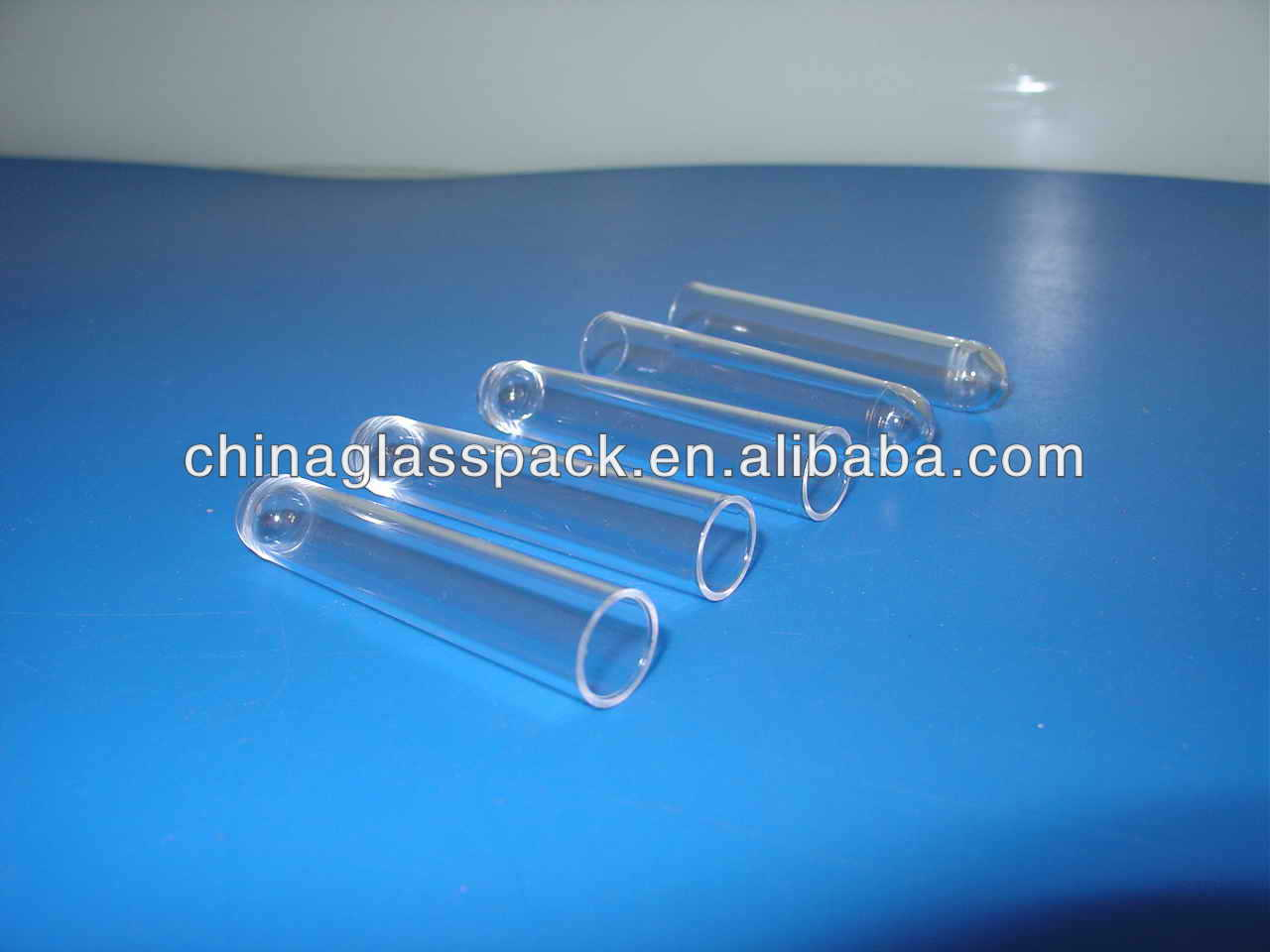 various lab glassware pyrex glass test tube